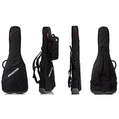 MONO Vertigo Semi-Hollow Guitar Case Black (In-Store Only) Accessories Mono Cases