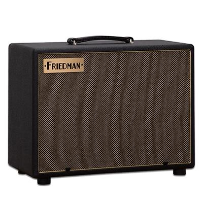 FRIEDMAN ASC-10 Powered Cabinet