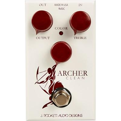 ROCKETT PEDALS Archer Clean