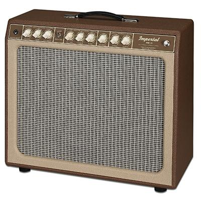 TONE KING Imperial MKII Combo - Brown/Beige