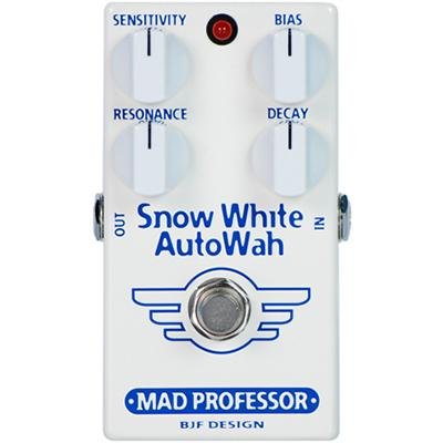 MAD PROFESSOR Snow White Auto Wah (PCB Version) Pedals and FX Mad Professor