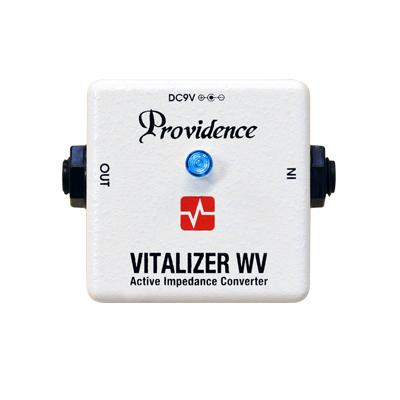 PROVIDENCE VZW-1 Vitalizer WV Pedals and FX Providence