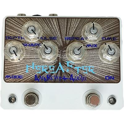 ANARCHY AUDIO Hereafter Pedals and FX Anarchy Audio