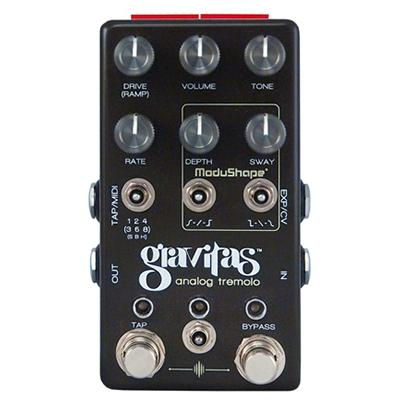 CHASE BLISS AUDIO Gravitas Pedals and FX Chase Bliss Audio