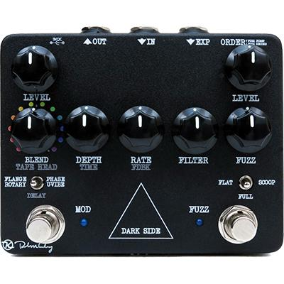KEELEY Dark Side Pedals and FX Keeley Electronics