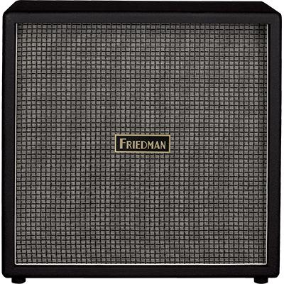 FRIEDMAN Butterslax 4x12 Cabinet Amplifiers Friedman Amplification