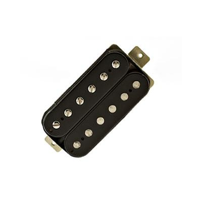 LOLLAR PICKUPS Imperial Humbucker Bridge Black 4-Conductor Pickups Lollar