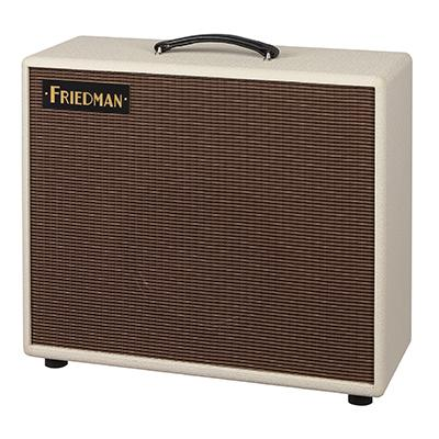 FRIEDMAN Buxom Betty 1x12 Cabinet Amplifiers Friedman Amplification