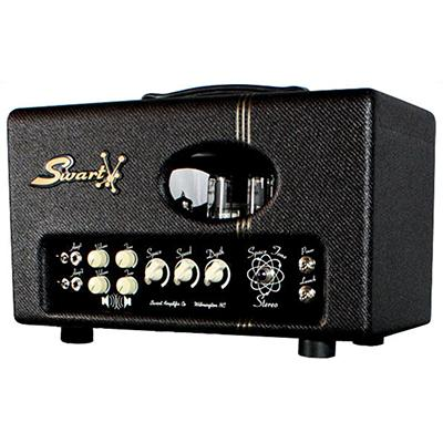 SWART AMPS ST Stereo Head Amplifiers Swart Amps