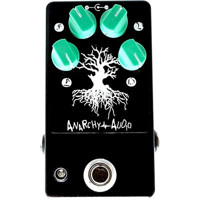 ANARCHY AUDIO Deadwoods