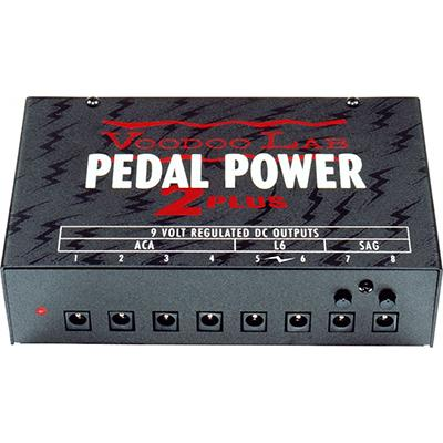 VOODOO LAB Pedal Power 2 +