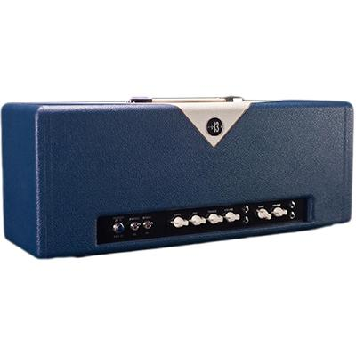 DIVIDED BY 13 RSA23 Head - Navy/Egg Amplifiers Divided By 13