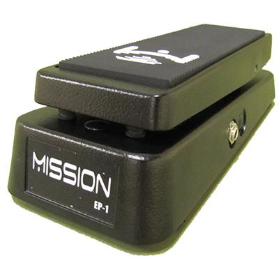 MISSION ENGINEERING EP1 Expression Pedal