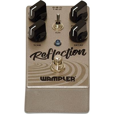 WAMPLER Reflection