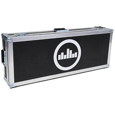 TEMPLE AUDIO DESIGN DUO 34 Flight Case Accessories Temple Audio Design