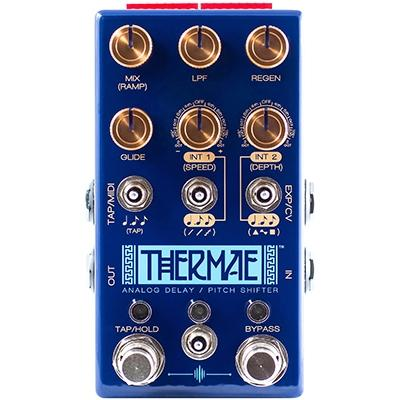 CHASE BLISS AUDIO Thermae Pedals and FX Chase Bliss Audio