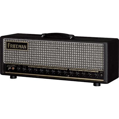 FRIEDMAN Butterslax 100w Head Amplifiers Friedman Amplification