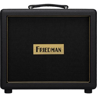 FRIEDMAN Pink Taco 1x12 Cabinet Amplifiers Friedman Amplification