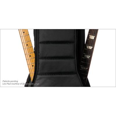 MONO Dual Electric Guitar Case Black (In-Store Only)