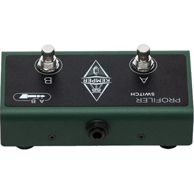 KEMPER 2 Way Footswitch