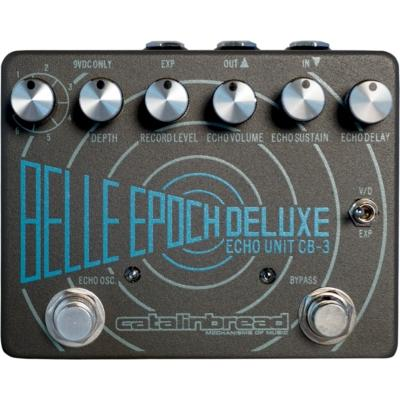 CATALINBREAD Belle Epoch Deluxe Pedals and FX Catalinbread