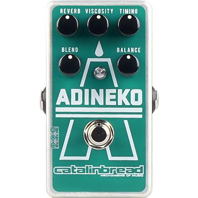 CATALINBREAD Adineko Pedals and FX Catalinbread