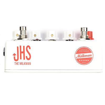 JHS The Milkman Pedals and FX JHS Pedals