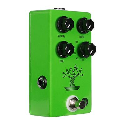 JHS Bonsai Pedals and FX JHS Pedals