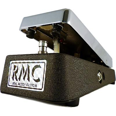 REAL MCCOY CUSTOM RMC-10 Wah