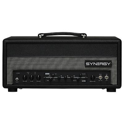 SYNERGY AMPS SYN-30 30w Head Amplifiers Synergy Amps