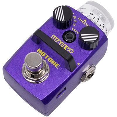 HOTONE Wally Plus Looper