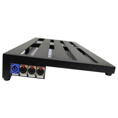 BEST-TRONICS 4 Port Side-Mountable Interface Patch Panel Kit Accessories Bestronics