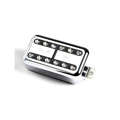 LOLLAR PICKUPS Lollartron Bridge Nickel