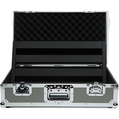 PEDALTRAIN Classic 2 Tour Case Accessories Pedaltrain