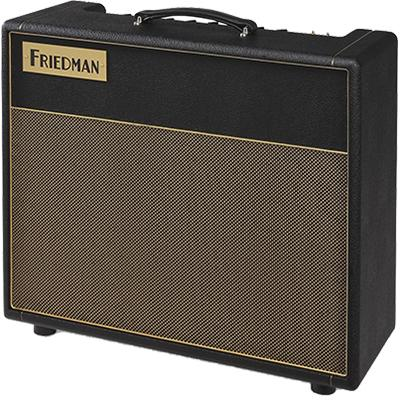 FRIEDMAN Small Box 50w Combo Amplifiers Friedman Amplification