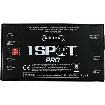 1 SPOT PRO CS6 Power Supply