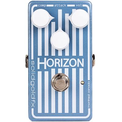 SOLID GOLD FX Horizon