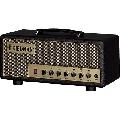 FRIEDMAN Runt 20 Head Amplifiers Friedman Amplification
