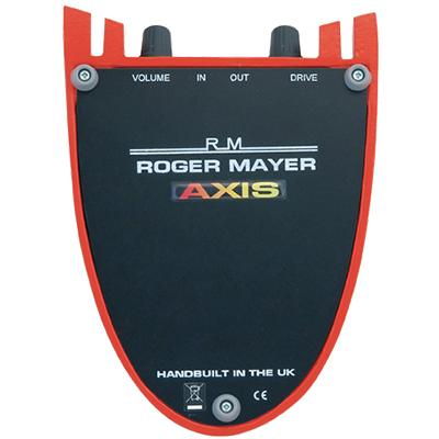ROGER MAYER Axis Fuzz