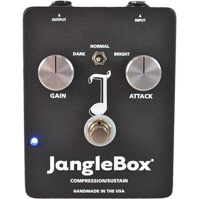 JANGLEBOX Janglebox Pedals and FX Janglebox