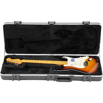 SKB Pro Strat/Tele Case - SKB66PRO (In-Store Only) Accessories SKB