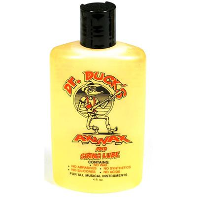 DR. DUCKS Ax Wax and String Lube Accessories Dr. Ducks