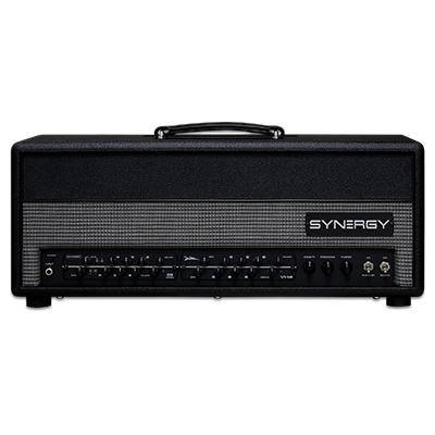 SYNERGY AMPS SYN-50 50w Head Amplifiers Synergy Amps