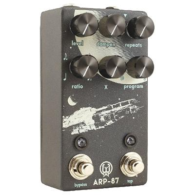 WALRUS AUDIO ARP-87 Delay Pedals and FX Walrus Audio
