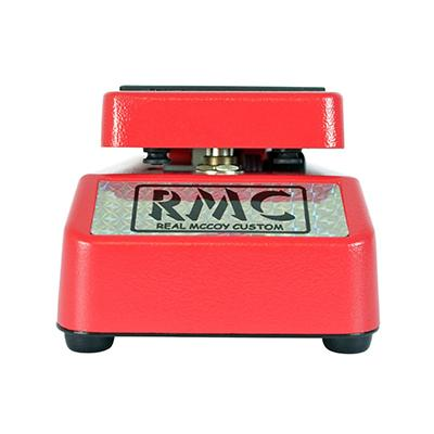 REAL MCCOY CUSTOM RMC-5 Wah Pedals and FX Real McCoy Custom