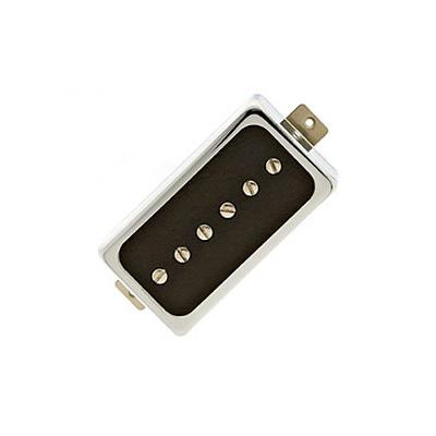 LOLLAR PICKUPS Single Coil for Humbucker - Neck - Nickel