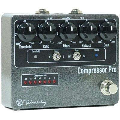 KEELEY Compressor Pro Pedals and FX Keeley Electronics