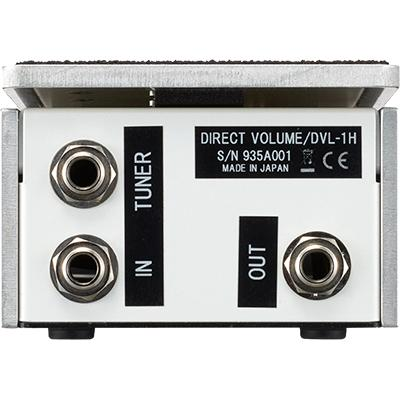 FREE THE TONE Direct Volume Pedal DVL-1H Pedals and FX Free The Tone