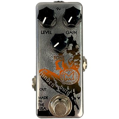 MENATONE Hindenburg Mini Pedals and FX Menatone