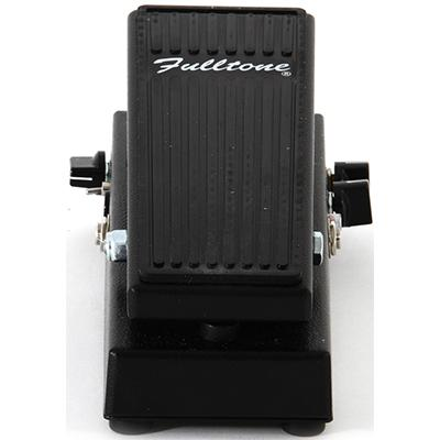 FULLTONE Clyde Deluxe Pedals and FX Fulltone